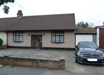 Thumbnail 2 bed bungalow for sale in Beattyville Gardens, Barkingside