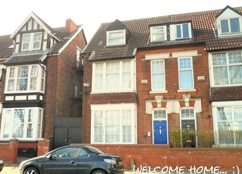 Thumbnail Room to rent in Selwyn Road, Edgbaston, Birmingham
