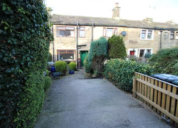 1 bed terraced house for sale in Ashfield Place, Fagley, Bradford BD2