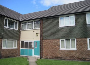 Thumbnail 2 bed flat to rent in Berwyn Grove, Ashtons Green, St Helens
