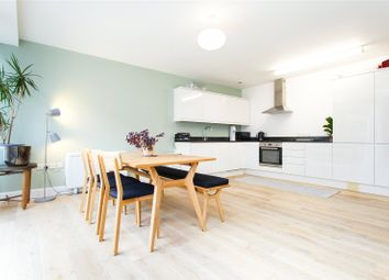 Thumbnail 2 bed flat for sale in Roach Road, London