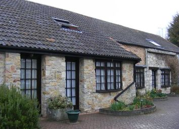 Thumbnail 1 bed cottage to rent in Ivy House Farm, Wolvershill, Banwell