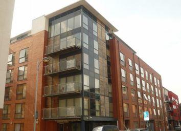 1 bed flat for sale in Voyager, 51 Sherborne Street, Birmingham, West Midlands B16