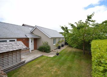 Thumbnail 3 bed detached bungalow for sale in Ashley Road, New Milton