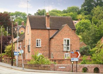 Thumbnail 4 bed semi-detached house for sale in Dale End Court, Coalbrookdale