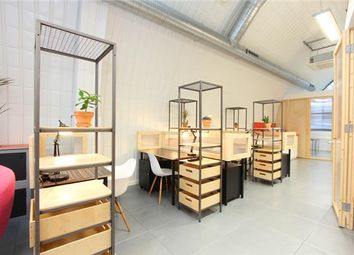 Thumbnail Office to let in Spare Street, London, Greater London