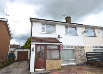 3 bed semi-detached house for sale in Sycamore Crescent, Barry CF62