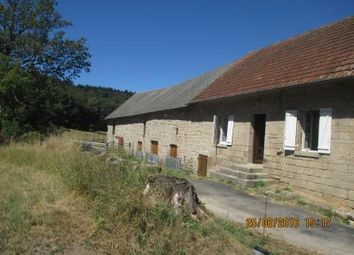 Thumbnail 2 bed barn conversion for sale in Nedde, Limousin, 87120, France