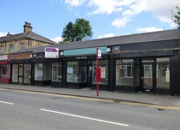 Thumbnail Retail premises to let in Market Street, Heckmondwike