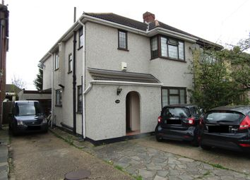 Thumbnail 4 bed property for sale in Elms Farm Road, Hornchurch