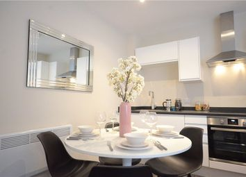 Thumbnail 2 bed flat for sale in Riseley Place, Basingstoke Road, Reading