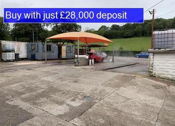 Thumbnail Retail premises for sale in CF72, Llanharan, Rhondda Cynon Taf