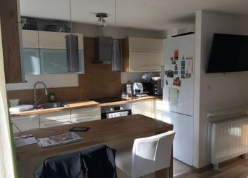 Thumbnail 1 bed flat for sale in Granville Close, Croydon