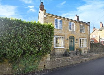 Thumbnail 3 bed semi-detached house for sale in Bridge Street, Netherbury, Bridport, Dorset