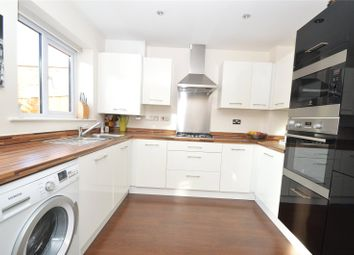 Thumbnail 3 bed detached house for sale in Hey Road, Barrow, Clitheroe, Lancashire