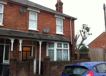 Thumbnail 2 bed flat to rent in Tidmarsh Street, Reading, Berkshire