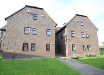 Thumbnail 1 bed end terrace house to rent in Brock Gardens, Reading