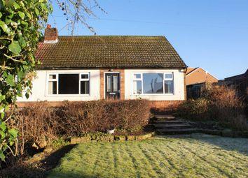 Thumbnail 2 bed semi-detached bungalow for sale in Lea Gate, Bradshaw, Bolton