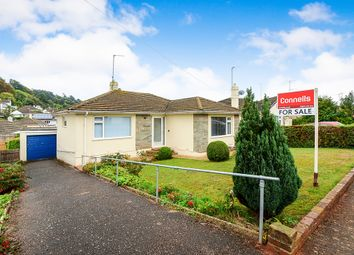 Thumbnail 2 bed detached bungalow for sale in Peasland Road, Torquay