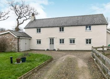Thumbnail 4 bed detached house for sale in Glascoed, Abergele, Denbighshire, North Wales