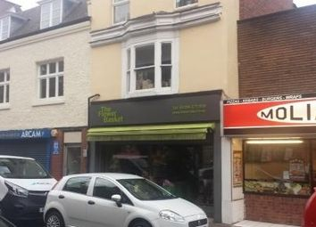Thumbnail Retail premises for sale in Market Street, Stourbridge