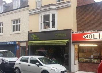 Thumbnail Retail premises for sale in Market Street, Stourbridge