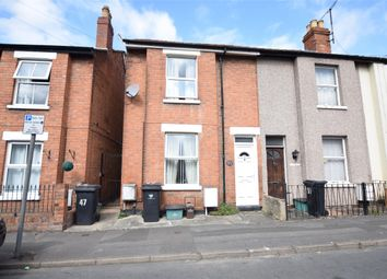 Thumbnail 2 bed end terrace house for sale in Swan Road, Gloucester