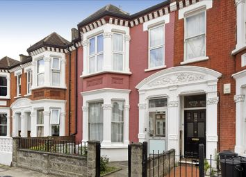 Pennard Road, London W12. 4 bed terraced house