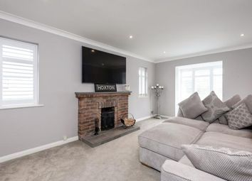 Thumbnail 4 bed detached house for sale in Gibraltar Rise, Heathfield, East Sussex, England