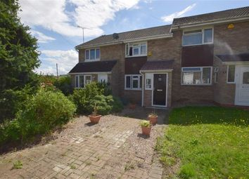 Thumbnail 2 bed terraced house for sale in Byrd Way, Stanford-Le-Hope, Essex