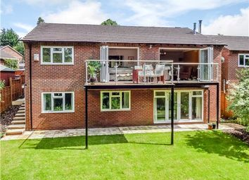 Thumbnail 4 bed detached house for sale in Ham Close, Charlton Kings, Cheltenham, Gloucestershire