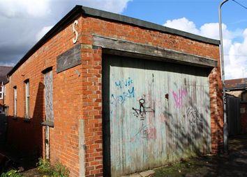 Thumbnail Parking/garage for sale in Stratford Road, Wolverton, Milton Keynes