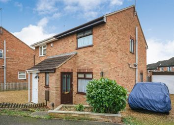 Thumbnail 2 bed cottage for sale in Redland Drive, Kingsthorpe, Northampton