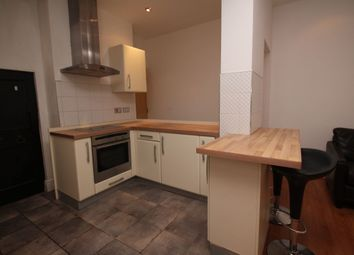 Thumbnail 2 bed flat to rent in Bank Street, Sheffield