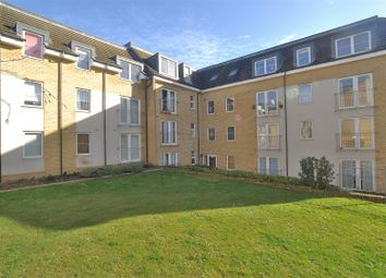 Thumbnail 1 bed flat for sale in Watersmeet, Grove Road, Hitchin