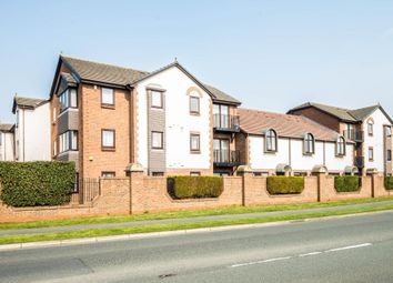 Thumbnail 2 bed flat for sale in Alexandra Mews, Ormskirk