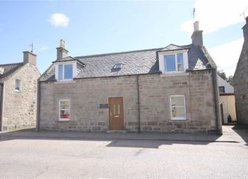 Thumbnail 5 bed detached house for sale in Queen Street, Lossiemouth