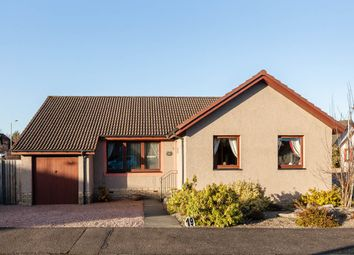Thumbnail 4 bed bungalow for sale in Auld House Wynd, Perth
