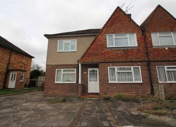 2 bed maisonette to rent in Willow Tree Close, Ickenham, Uxbridge UB10