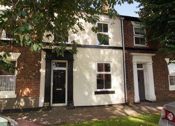 Thumbnail 3 bed terraced house for sale in Albert Street, Brigg