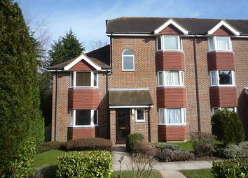 Thumbnail 1 bed flat to rent in Gladepoint, Heath Road, Haywards Heath