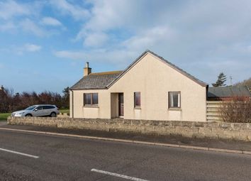 Thumbnail 3 bed bungalow for sale in Dunnet, Thurso, Caithness, Highland