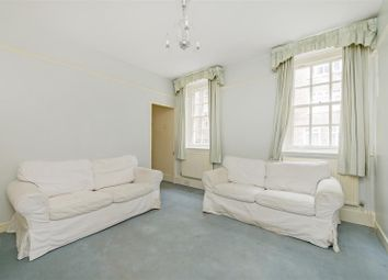 Thumbnail 1 bed flat to rent in Rogers House, Page Street, Westminster, London