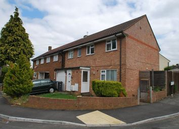 Thumbnail 1 bed flat to rent in York Way, Chessington