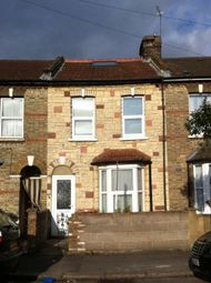 Thumbnail 4 bed property for sale in Stracey Road, London