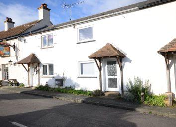 Thumbnail 1 bed terraced house to rent in Pine View Close, Badshot Lea, Farnham