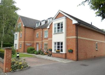 Thumbnail 2 bed flat to rent in 9 Church Road East, Farnborough