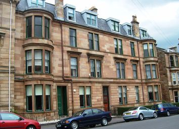 Thumbnail 4 bed flat to rent in Glencairn Drive, Glasgow