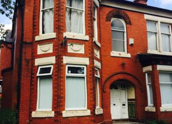 Thumbnail 6 bed terraced house to rent in Anson Road, Manchester