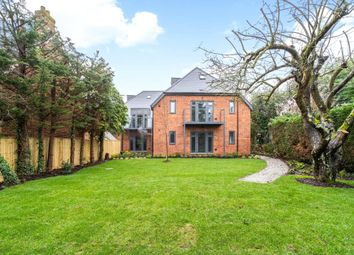 Thumbnail 2 bedroom flat for sale in Plot 2, The Gables, 6 Cumnor Hill, Oxford